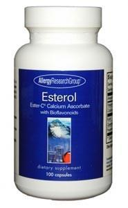 Allergy Research Group Esterol