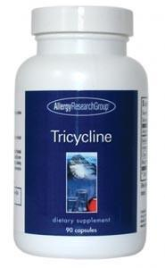Allergy Research Group Tricycline