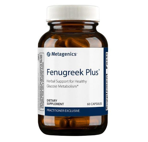Metagenics Fenugreek Plus