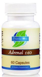 Priority One Adrenal 160