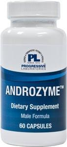 Progressive Laboratories Androzyme