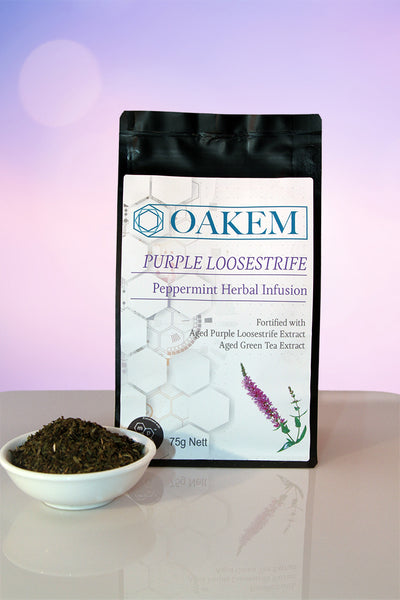 Oakem Purple Loosestrife tea