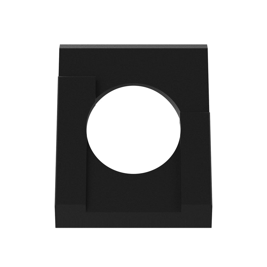 "20101 - Triangular Ø1""/25mm Mirror Mount with SM1"