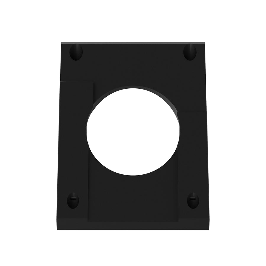 "40100 - Triangular Ø2""/50mm Mirror/DM Mount"