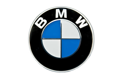 For BMW