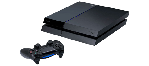 PS4 Accessories & Spare Parts