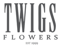 Twigs Flowers