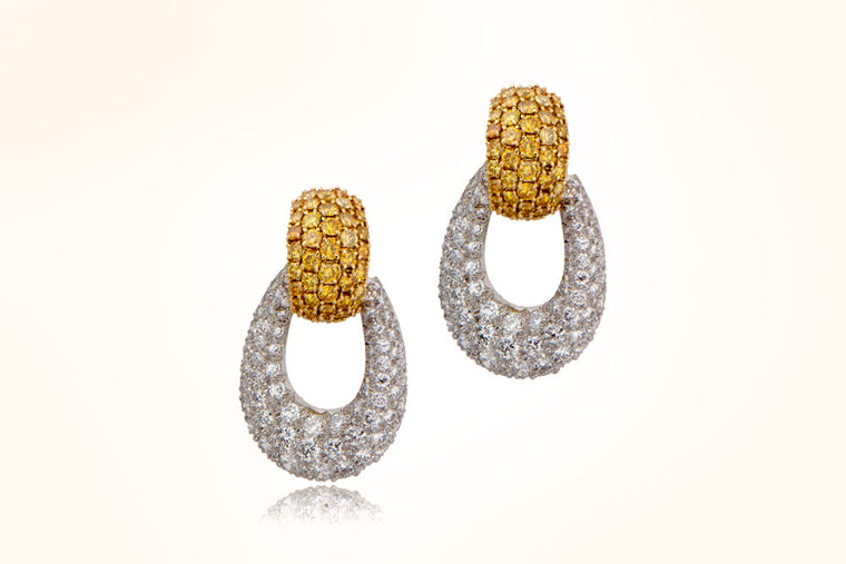 Van Cleef and Arpels Earrings