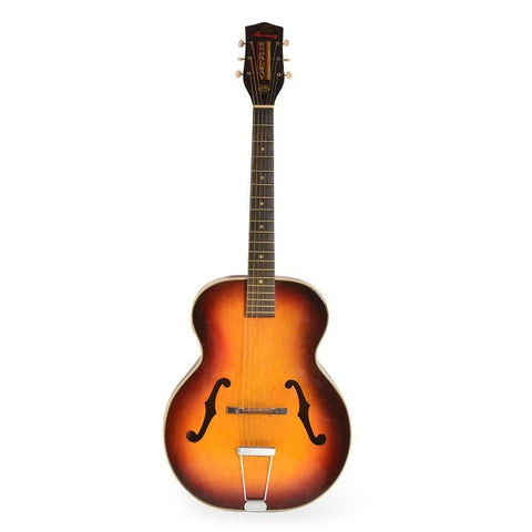 Harmony Broadway Acoustic Guitar