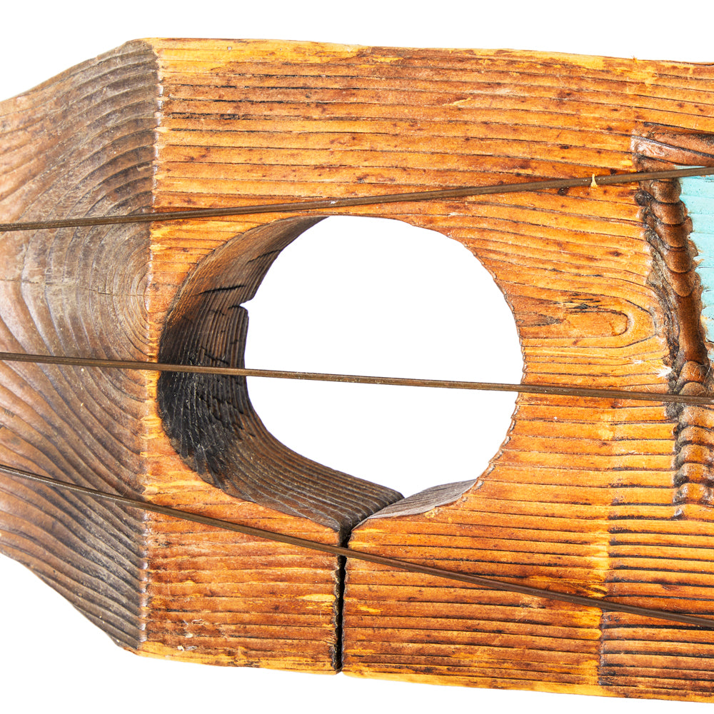 Wood Instruments