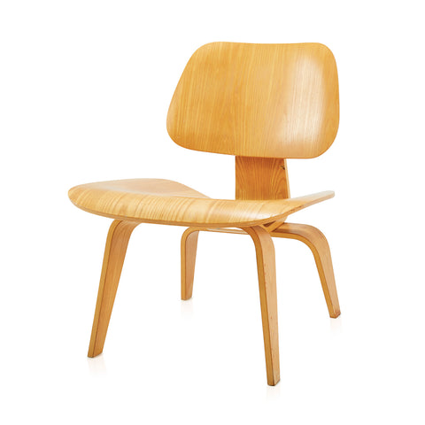 Eames Style Bentwood Lounge Chair