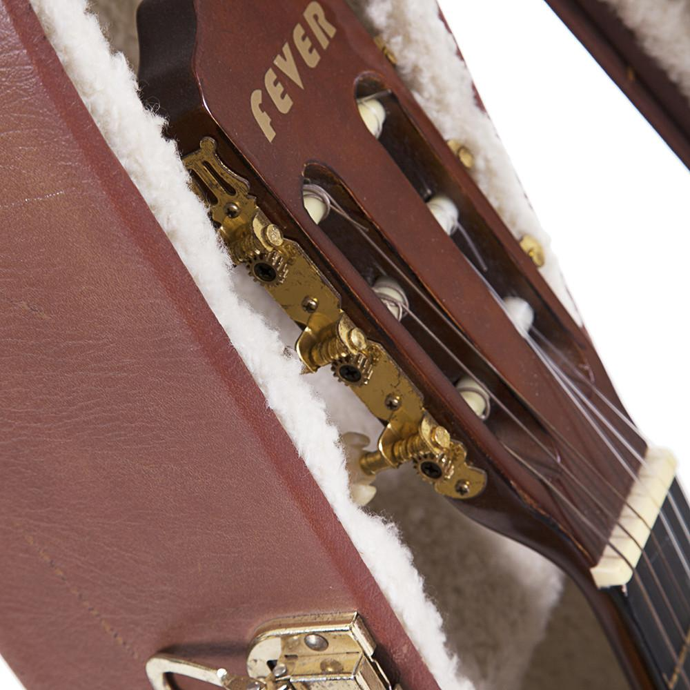 Fever Guitar and Case