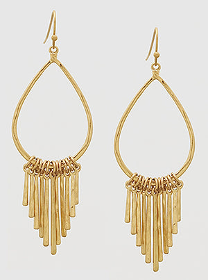 RAVEN (GOLD) (3 PAIRS LEFT )