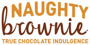 Naughty Brownie logo