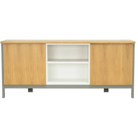 Jarvy Sideboard in a Natural Finish