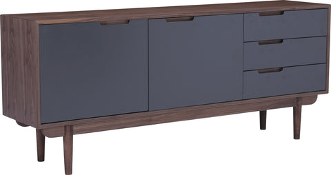 NAKULA Sideboard - Walnut
