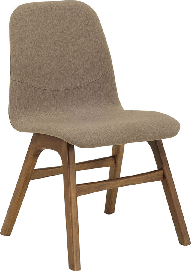 Ava Dining Chair - Tea