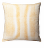 Cushion - Ikat Yellow