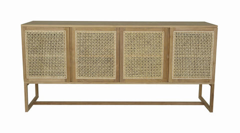 THE WILLOW WOVEN BUFFET