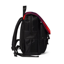ECXV™ No. 12 - 2019's Unisex Casual Shoulder Backpack