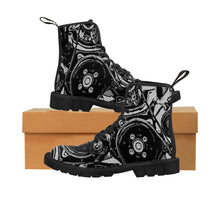 In Motion Eccentric's™ Steppah Men's Boots