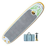 Advanced Elements Lotus Yoga SUP Inflatable Paddleboard - River To Ocean Adventures