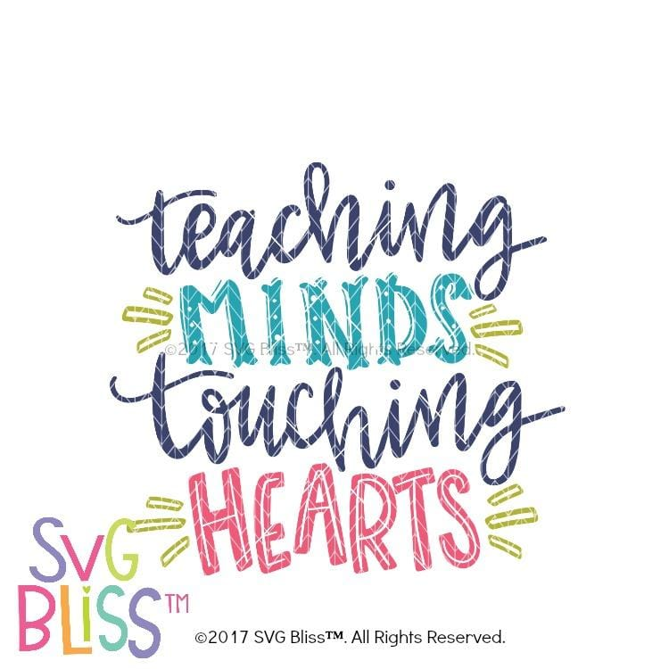 Teaching Minds Touching Hearts