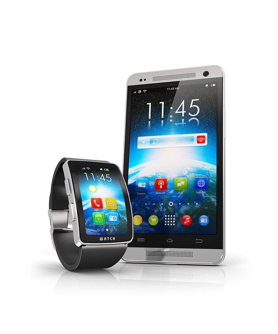 Life Like B20 Smart Watches