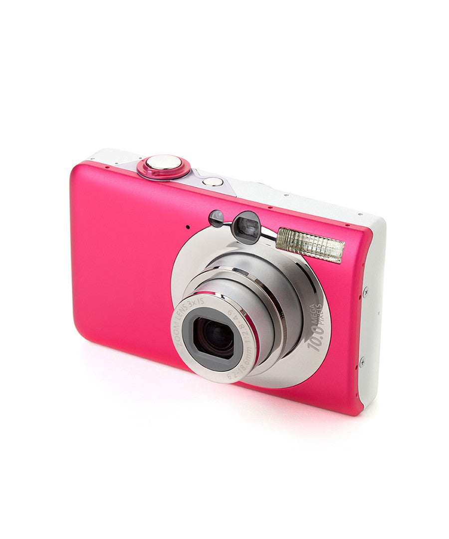 Coolpix B500 Plum 16MP Digital Camera-Pink