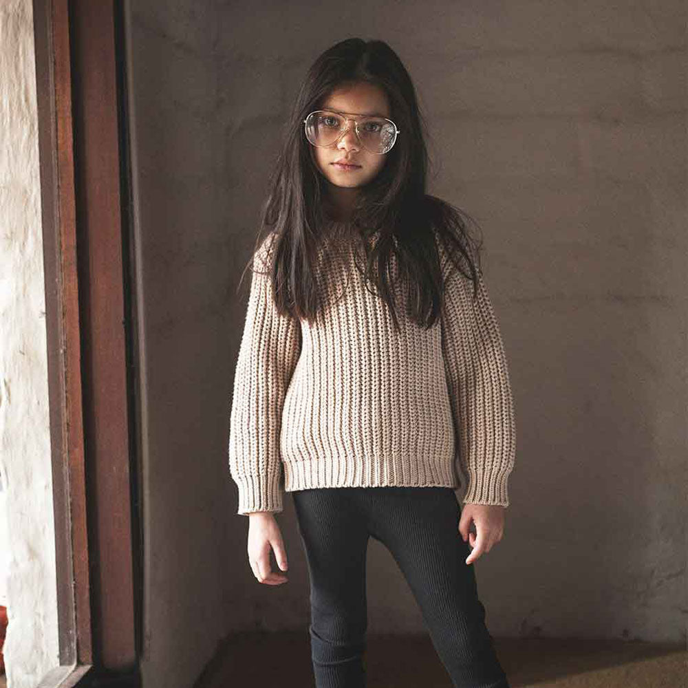 Kids' winter fashion trends to brighten dull days