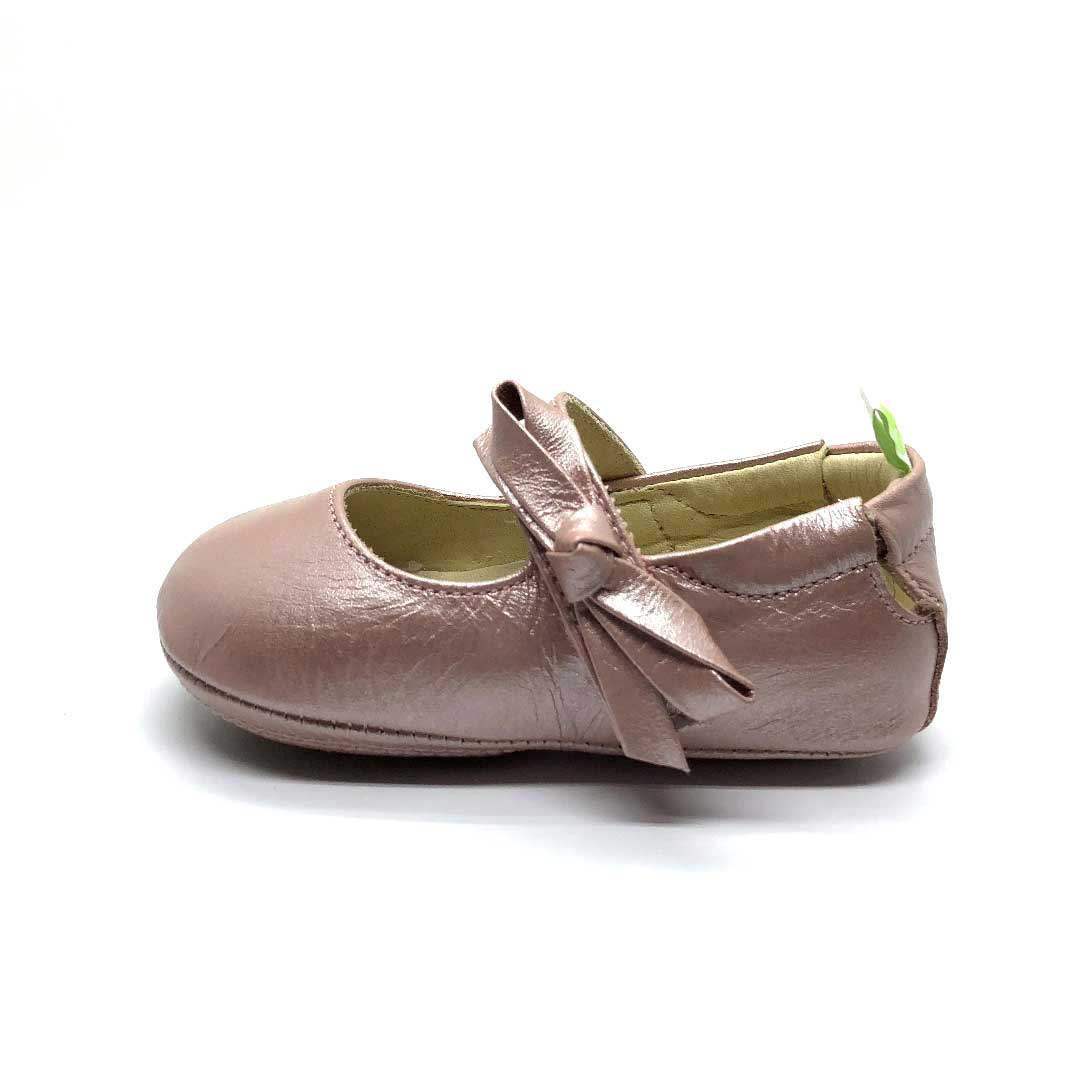 Dorothy Baby Shoe Pink Dream