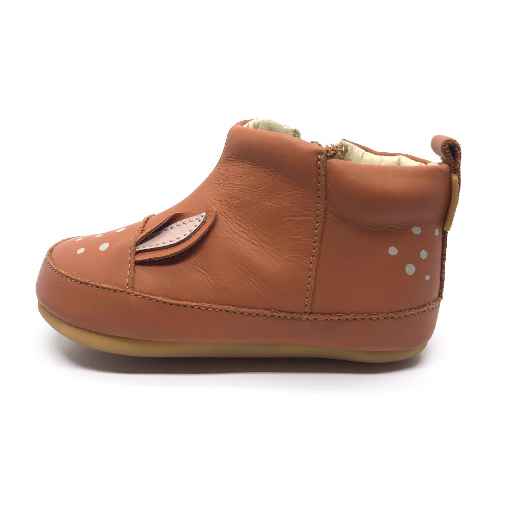 Fawny Baby Boot