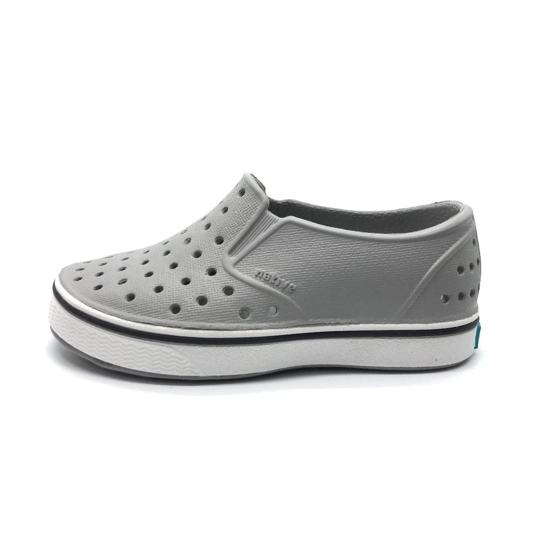 Miles Child Pigeon Grey/Shell White
