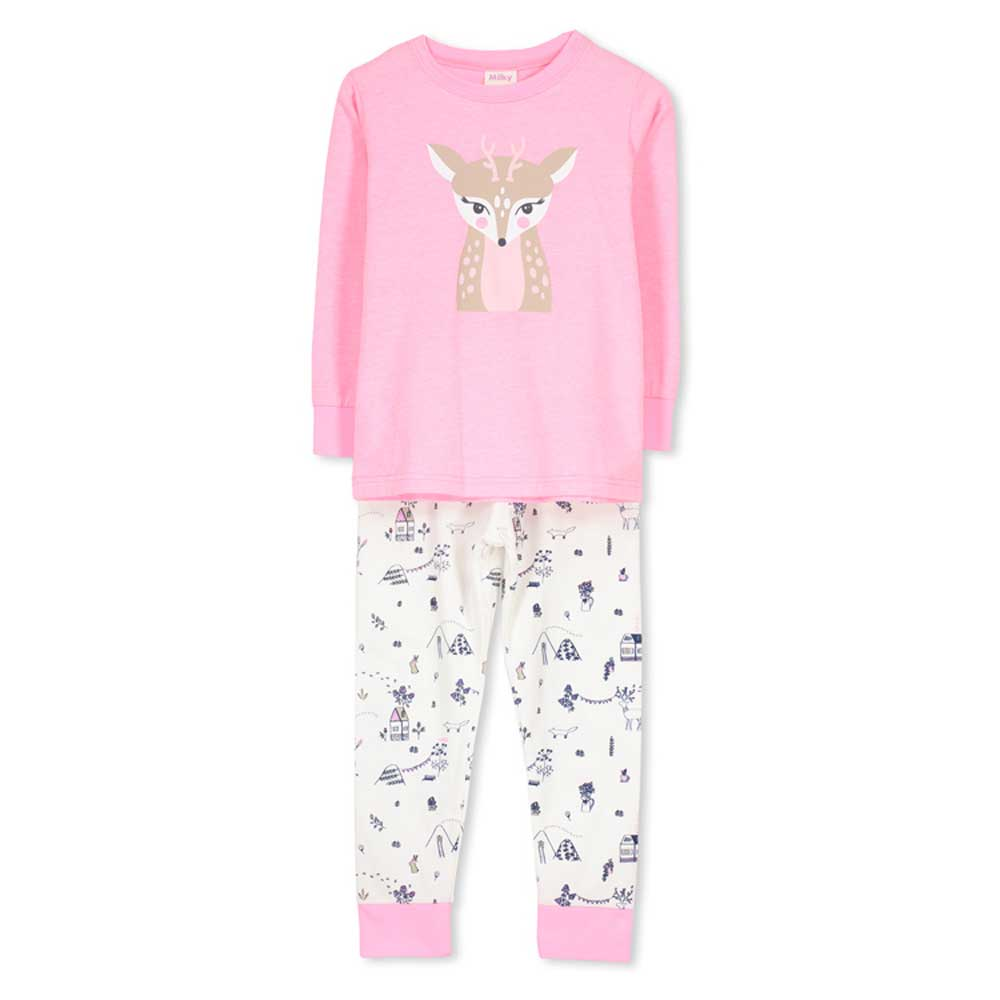 Woodland Girls PJ's