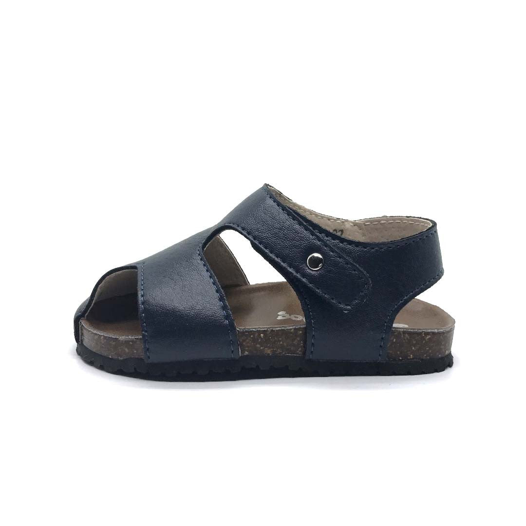 Buddy Sandal Navy