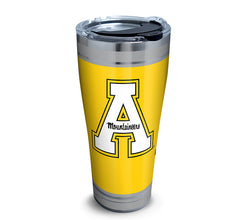 Appalachian 30 oz. Campus Stainless Steel Tumbler