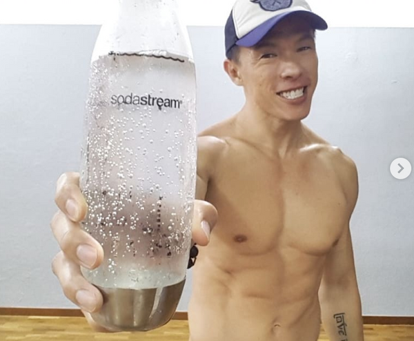Tribe SodaStream loves SodaStream