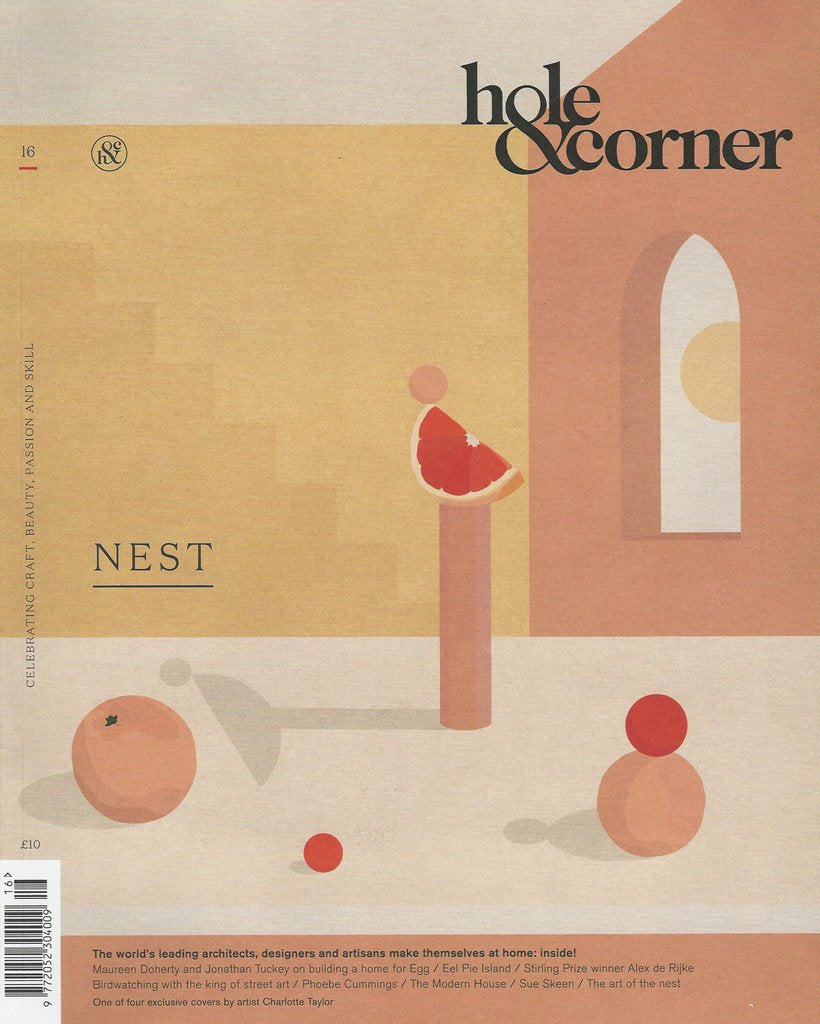 hole and corner issue16 2018