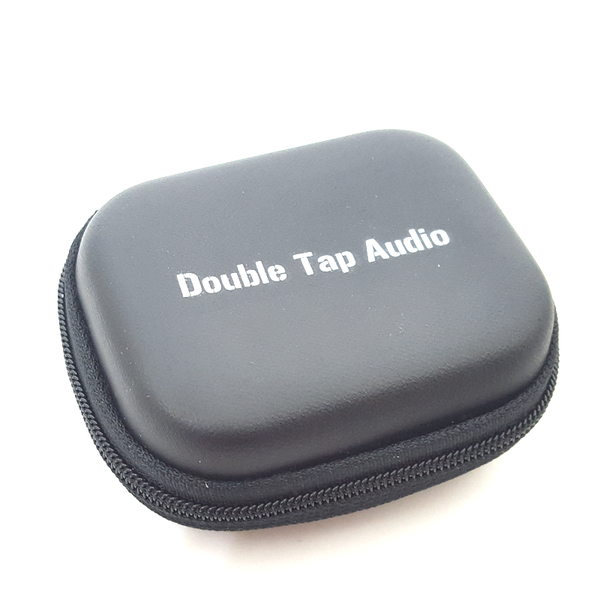 Replacement Double Tap Audio Hard Case