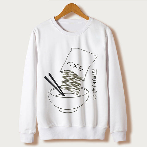 Kawaii Noodles Sweater