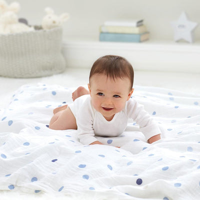 Rock Star 4-pack Classic Swaddles