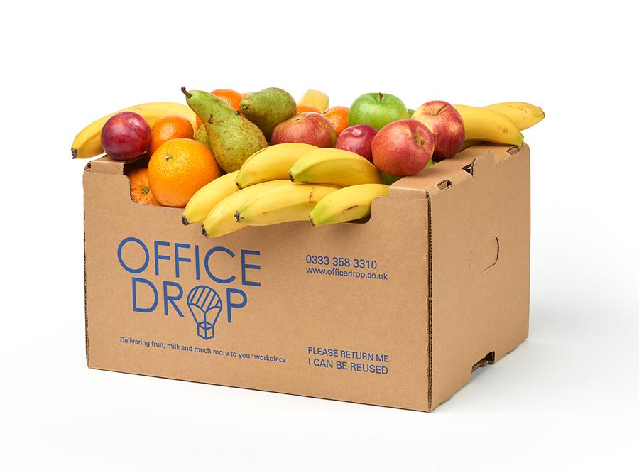 Officedrop Fruit Box