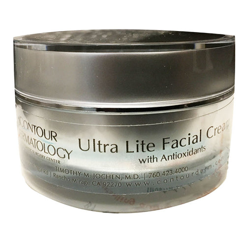 Contour Dermatology Ultra Lite Facial Cream w/Antioxidants
