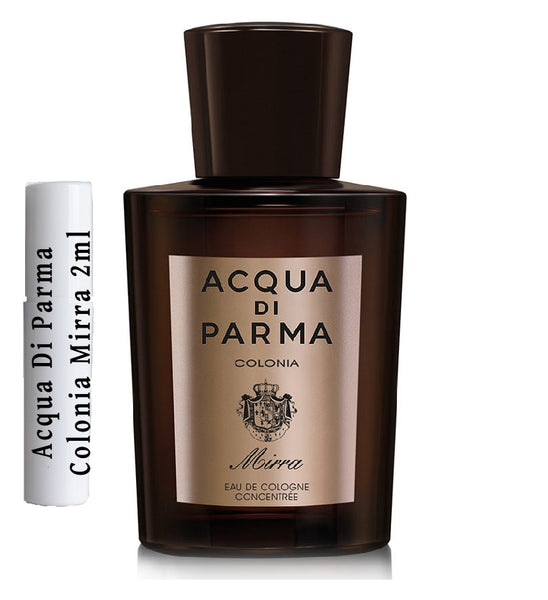 Acqua Di Parma Colonia Mirra Sample 2ml