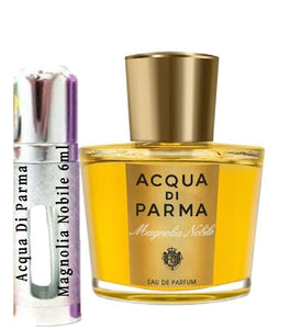 Acqua Di Parma Magnolia Nobile samples edp