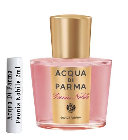 Acqua Di Parma Peonia Nobile sample 2ml