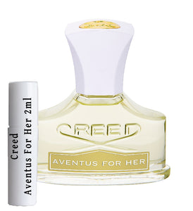 Creed Aventus For Her Samples 2ml
