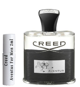 Creed Aventus For Men Samples 2ml 0.07 oz