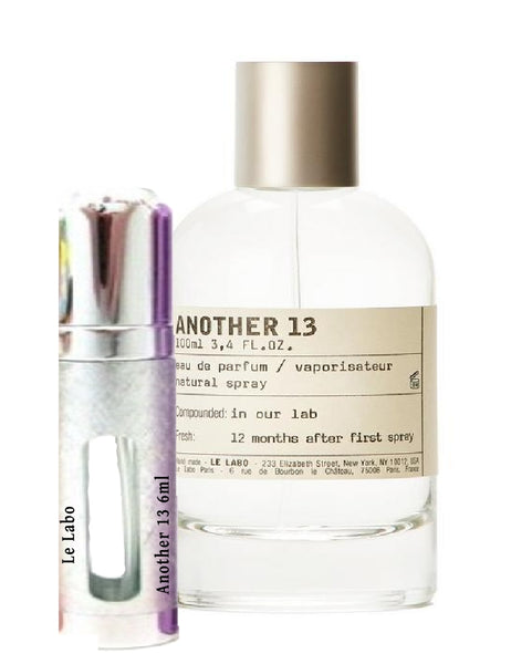 Le Labo Another 13 samples 6ml