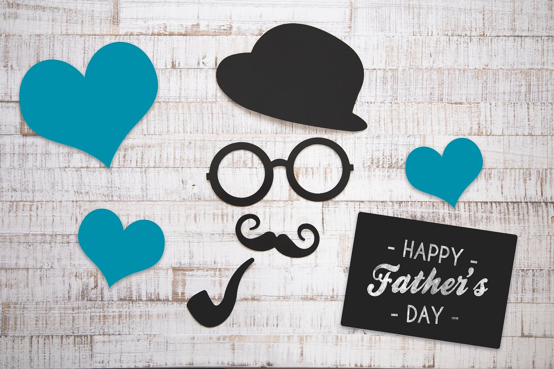 Enlighten up your Memories and Celebrate Father's Day with Hykolity LED's